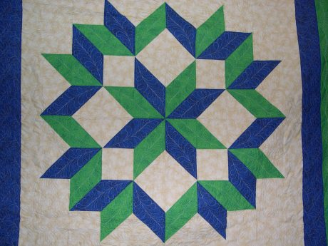 Quilts and projects 046