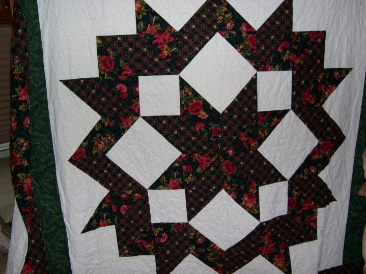 Quilts and projects 057