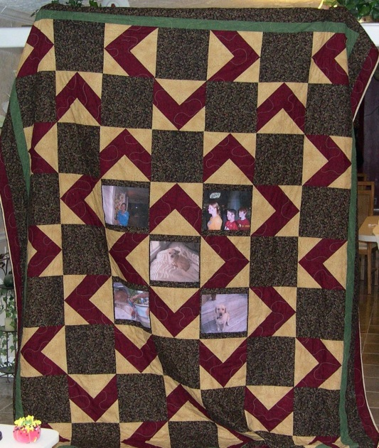 Quilts and projects 064