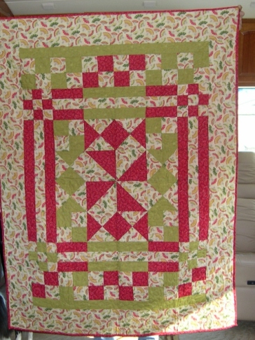 Quilts and projects 025 (479x640)